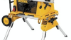 DEWALT DW744XRS Review Roundup – 10-Inch Job Site Table Saw & Rolling Stand